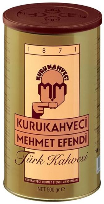 Kurukahveci Mehmet Efendi Turkish Coffee  500g
