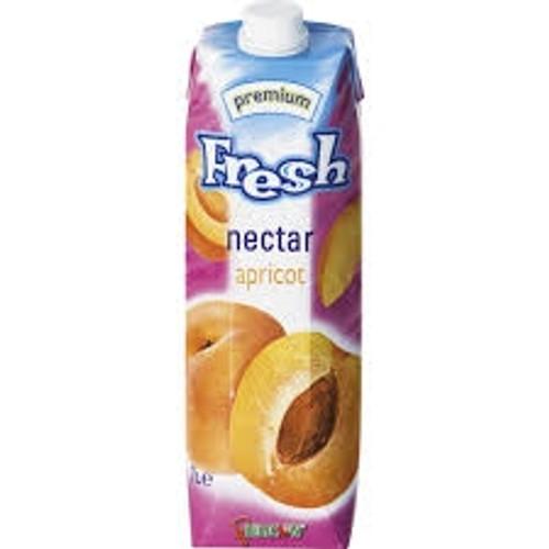 Fresh Apricot Nectar 1L