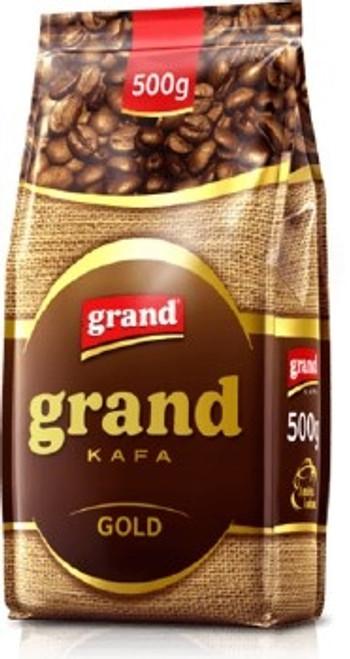 Grand Gold Kafa Coffee 500g