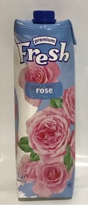 Fresh Rose Elixir drink of Rose 1L