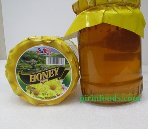 Pure Honey 720g