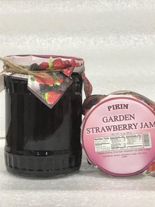 Garden Strawberry Jam 660g