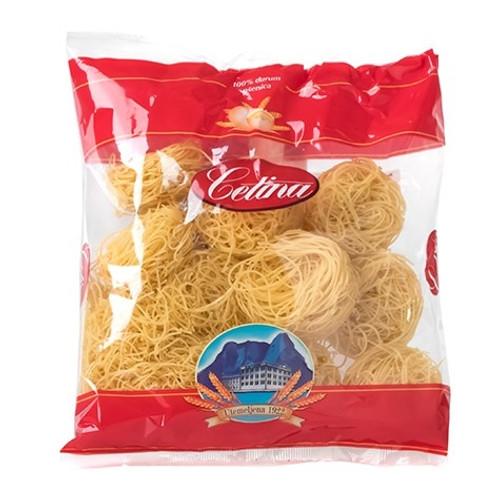 Cetina Fine Nest Egg Noodles 400g