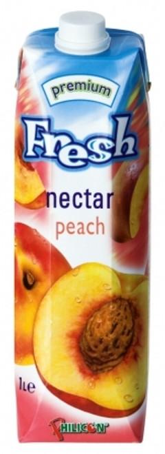 Fresh Peach Nectar 1L