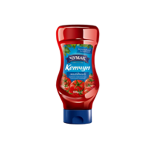 Chumak Ketchup Delicate 570gr