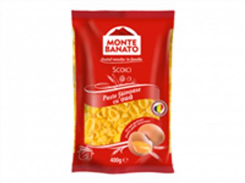 Monte Banato Shells 400G