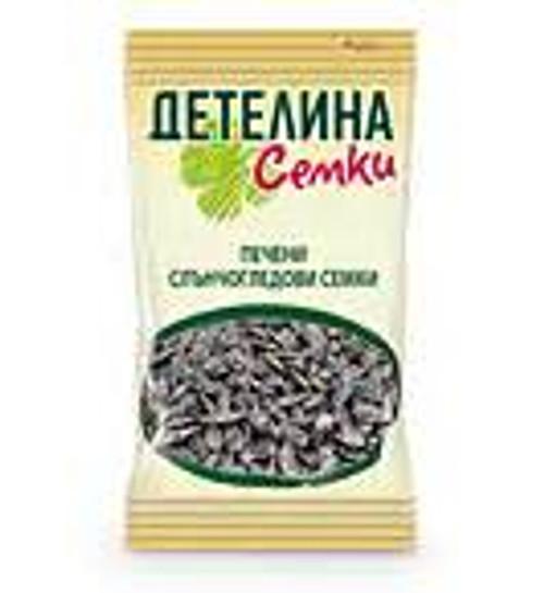 Sunflower Seeds, Roasted (Detelina) 200g