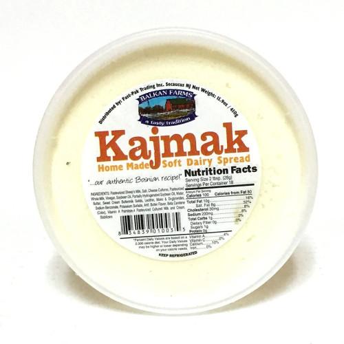 Kajmak Soft Cheese  450g
