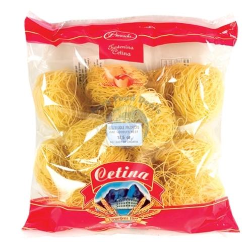Cetina Fine Egg nest Noodles 500g