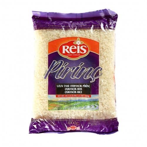 Reis Osmancik Rice 1kg