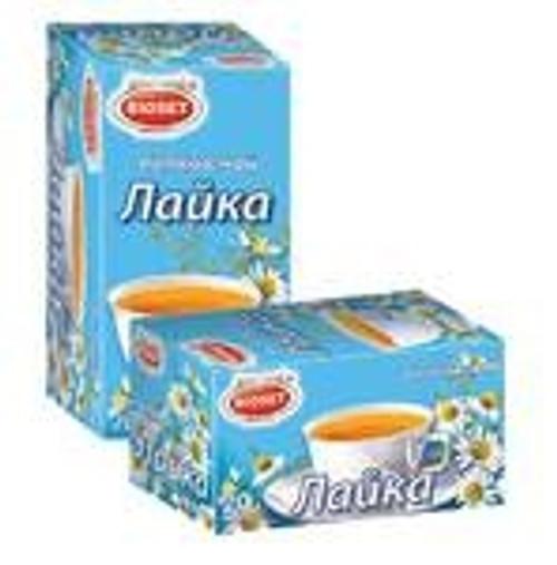 Herbal Tea Chamomile 20pcs 30g