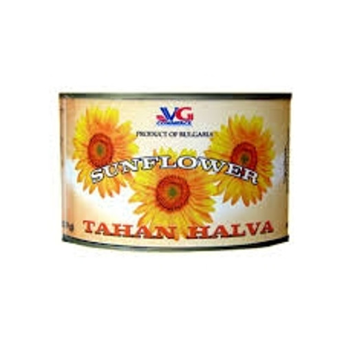 Sunflower Tahan Halva 420g