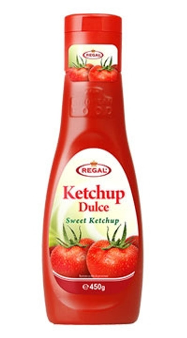 REGAL Sweet Ketchup 450g