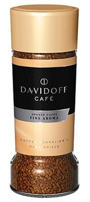 Davidoff Café Fine Aroma Instant Coffee 3.5oz/100g