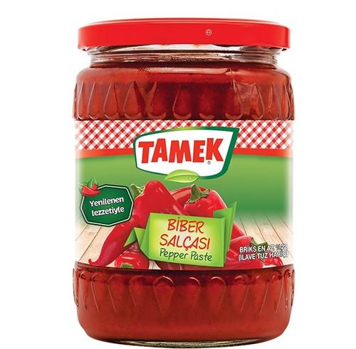 TAMEK  PEPPER PASTE 540g