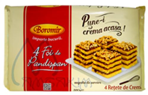 BASE CAKE PANDISPAN 380g