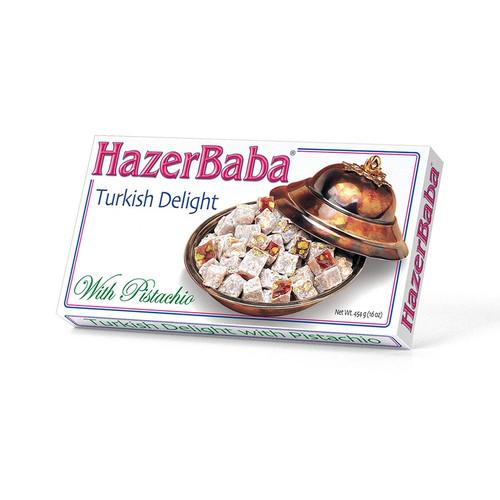 Hazer Baba Pistachio 454g