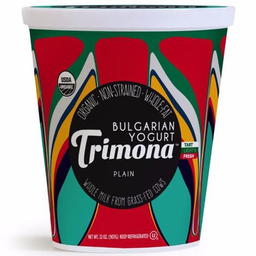 Bulgarian Yogurt (Trimona) 32 oz (907g)