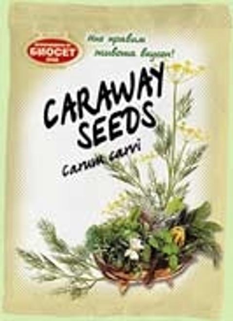 Caraway Seeds 10g