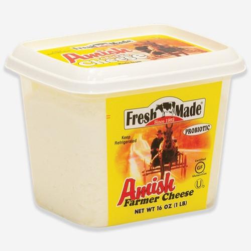 Amish Farmer Cheese, 16oz