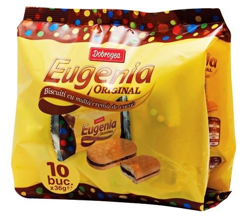 Dobrogea Eugenia Bag 10pcs