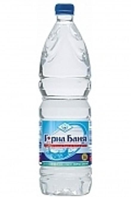 Mineral Water Gorna Bania 1.5L