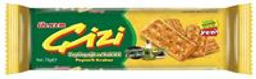 ULKER CIZI W OLIVE OIL AND THYME 70GR