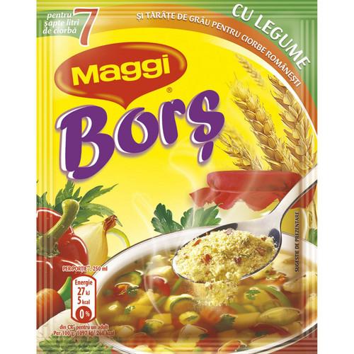 Maggi Bors 70g