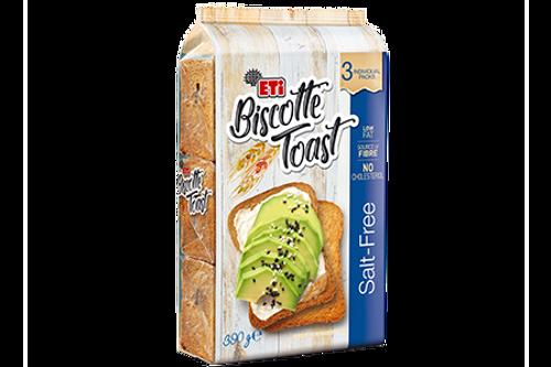 Eti Biscotte Salt Free 387g
