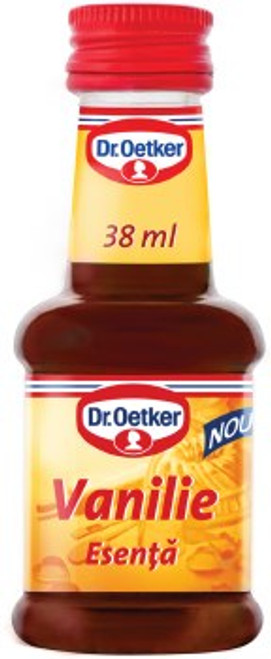 Dr. Oetker Vanilla Extract 38ml