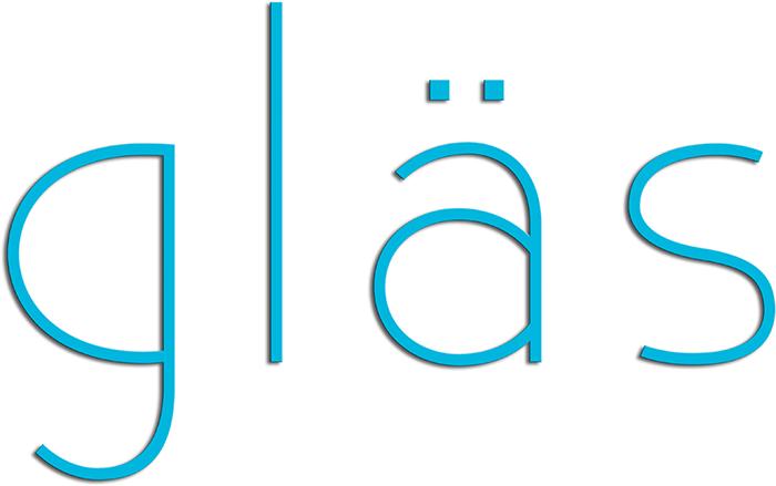 Gläs Logo