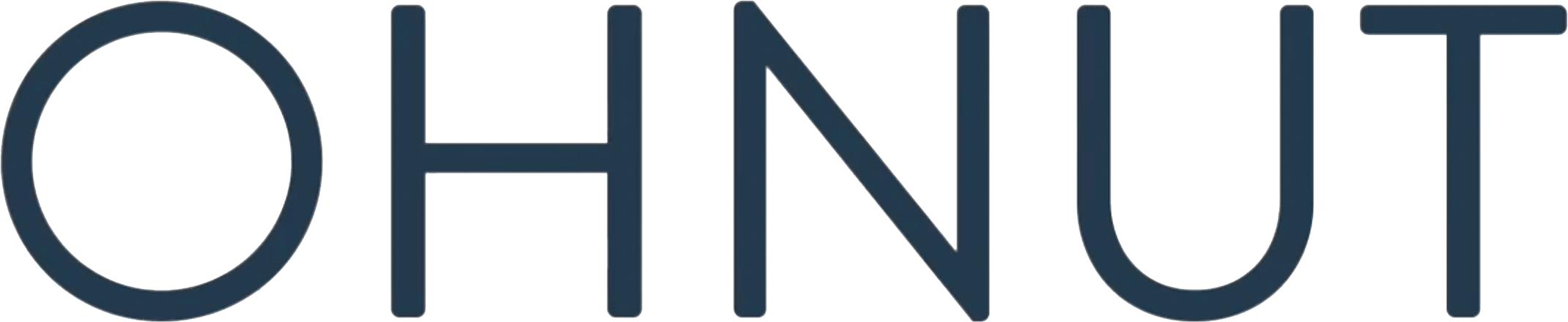 Ohnut Logo