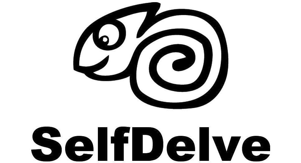 SelfDelve Logo