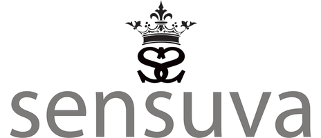 Sensuva Logo