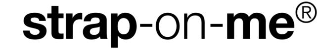 Strap-On-Me Logo