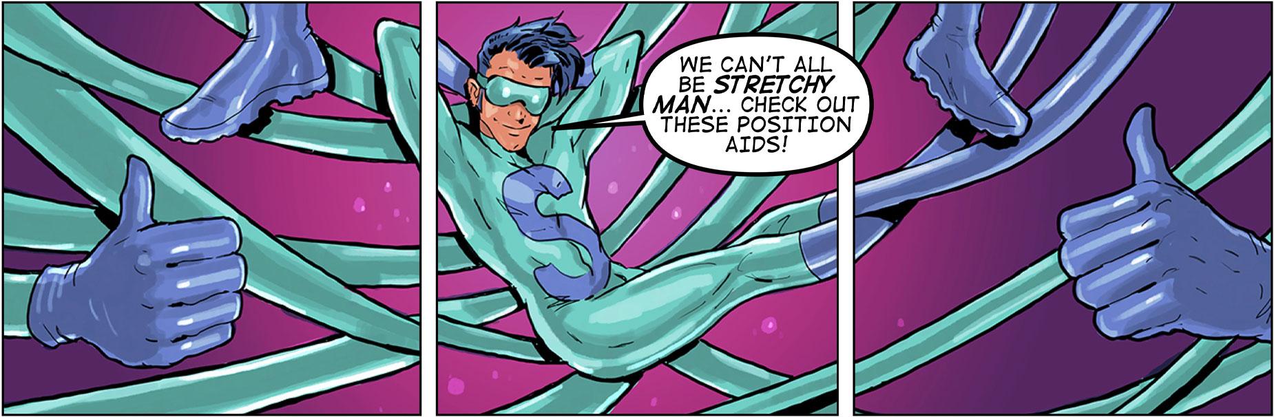 Position Aids