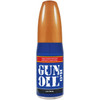 Gun Oil H2O Water-Based Personal Lubricant 2 oz
