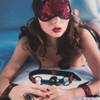 Scandal Bed Restraint Kit by CalExotics