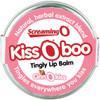 KissOboo Tingly Lip Balm by Screaming O - Cinnamon