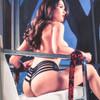 Scandal Chair Restraint by CalExotics