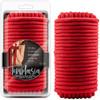 Temptasia Bondage Rope 32 Feet By Blush Novelties - Red