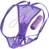 Fantasy For Her Cheeky Panty Thrill-Her - Remote Control Vibrating Panty