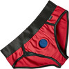 EM.EX. Active Harness Wear - Contour Strap-On Harness Brief By Sportsheets