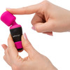 PalmPower Pocket 7-function Rechargeable Mini Wand Massager