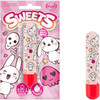 The Collection Mini Sweet Bunny Waterproof Bullet Vibrator By Blush - Red