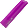 Charged Positive Angle Rechargeable Waterproof Vibrator By Screaming O - Purple