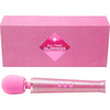 Le Wand Petite All That Glimmers Special Edition Rechargeable Vibrating Body Massager - Pink