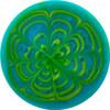 "The Teuthida 7"" Tentacle Silicone Dildo By Uberrime - Atlantean"