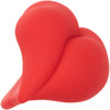 Naughty Bits Muah Silicone Rechargeable Mini Vibrator By CalExotics