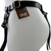Aslan Forge Forced Orgasm Leather Harness
